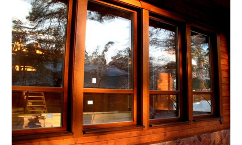 Как правильно выбирать деревянные окна со стеклопакетом