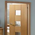 Ламинированные двери (6)
