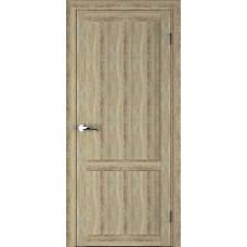 Дверь межкомнатная MASTER 57001 Дуб натуральный Глухая