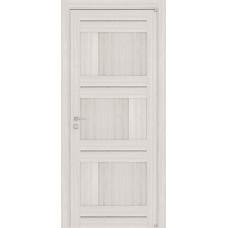 Дверь межкомнатная LIGHT 2180 Капучино велюр Глухая