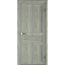 Дверь межкомнатная MASTER 57002 Дуб седой Глухая
