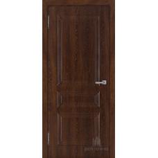 Дверь межкомнатная Римини Коньяк Глухая