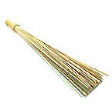 Бамбуковый массажный веник для бани