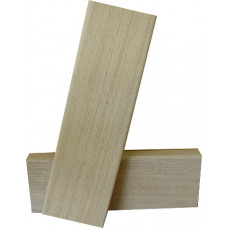 Планка абаши для бани и сауны 2,3м (сорт Экстра)