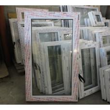 ПВХ 15-09 пластиковое окно