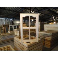 П/а 10-06 деревянная террасная рама