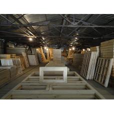 Окно деревянное ОДО(1) 03-05