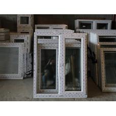 ПВХ 12-10 стеклопакет ПВХ