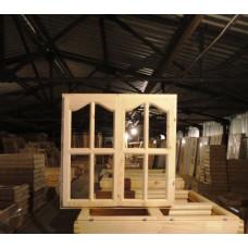 П/а 09-09п верандный блок полуарка с петлями