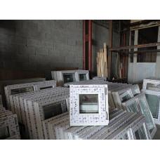 Пластиковое окно ( ПВХ) 420-420