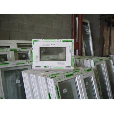 ПВХ 04-06 пластиковое окно
