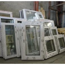 ПВХ 10-06 окно пластиковое